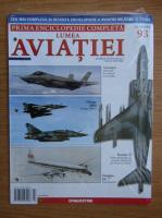 Anticariat: Lumea aviatiei, nr. 93