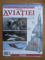 Anticariat: Lumea aviatiei, nr. 94