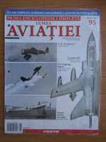 Anticariat: Lumea aviatiei, nr. 95