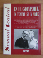 Marian Popescu - Expresionismul in teatru si in arte
