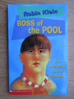 Robin Klein - Boss of the pool