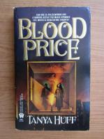 Anticariat: Tanya Huff - Blood price