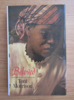 Toni Morrison - Beloved