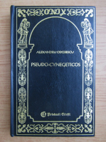 Alexandru Odobescu - Pseudo-cynegeticos. Mihnea Voda cel Rau. Doamna Chiajna