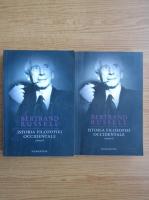 Bertrand Russell - Istoria filozofiei occidentale (2 volume)