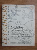 Anticariat: Comedie francaise. Les cahiers, nr. 29