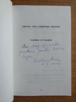 Anticariat: Cristina Anca Ciubotaru Grozdan - Panerul cu scaieti (cu autograful autoarei)
