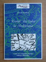 Donald Kenrick - Rromii din India la Mediterana