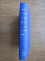 Doris Lessing - Der Preis der Wahrheit
