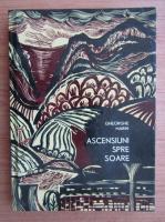 Anticariat: Gheorghe Marin - Ascensiuni spre soare