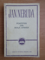 Jan Neruda - Povestiri din Mala Strana