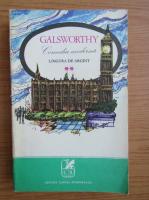 Anticariat: John Galsworthy - Comedia moderna, volumul 2. Lingura de argint