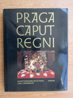 Anticariat: Karel Neubert - Praga caput Regni
