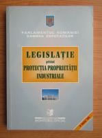 Anticariat: Legislatie privind protectia proprietatii industriale, 1998