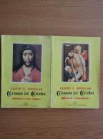 Anticariat: Lloyd C. Douglas - Camasa lui Cristos (2 volume)