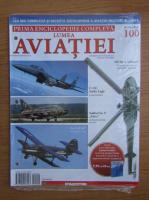 Anticariat: Lumea aviatiei, nr. 100