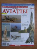 Anticariat: Lumea aviatiei, nr. 106