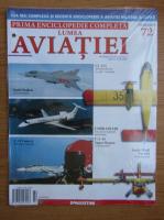 Anticariat: Lumea aviatiei, nr. 72