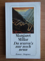 Margaret Millar - Da waren's nur noch neun