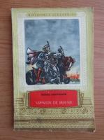 Anticariat: Mihail Sadoveanu - Vremuri de Bejenie