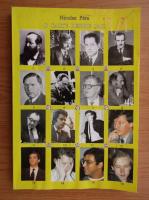 Anticariat: Nicolae Pera - O carte despre sah