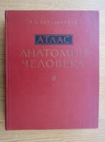 Anticariat: R. D. Silmekon - Atlas de anatomia umana, volumul 2