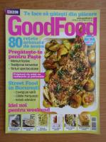 Anticariat: Revista Good Food, aprilie 2013