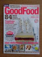 Anticariat: Revista Good Food, februarie 2013
