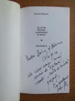 Anticariat: Saviana Stanescu - Sfaturi pentru gospodine si muze, Proscrisa (au autograful autorului)