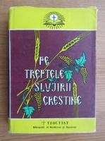 Teoctist - Pe treptele slujirii crestine (volumul 4)