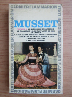 Alfred de Musset - Musset (volumul 2)