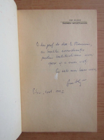 Ana Selejan - Romania in timpul primului razboi cultural, volumul 1. Tradarea intelectualilor (cu autograful autoarei)