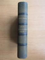 Anticariat: Andre Weiss - Manuel de Droit International Prive (1909)