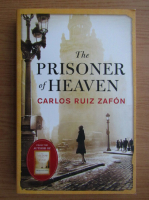 Carlos Ruiz Zafon - The prisoner of heaven