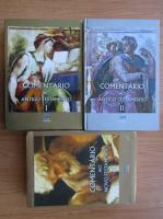 Anticariat: Comentario ao Novo Testamento (3 volume)