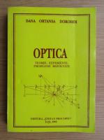 Dana Ortansa Dorohoi - Optica