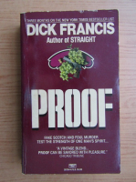 Dick Francis - Proof