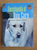 Anticariat: Encyclopedia of dog care
