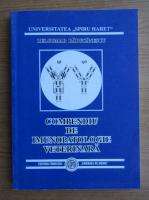 Helgomar Raducanescu - Compediu de imunopatologie veterinara