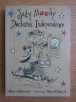 Judy Moody - Declares independence
