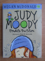 Judy Moody - Predicts the future