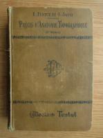 L. Testut - L'etudiant en medecine (1911)