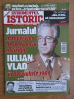 Revista Evenimentul Istoric, nr. 11, 21 decembrie 2018, 18 ianuarie 2019