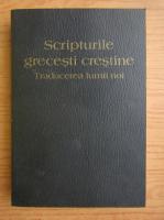 Scripturile grecesti crestine. Traducerea lumii noi