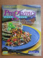 Anticariat: Tarla Dalal - Pregnancy, cook book
