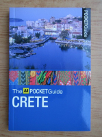 The AA Pocket guide, Crete