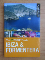 The AA Pocket guide, Ibiza and Formentera