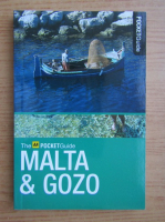 The AA Pocket guide, Malta and Gozo