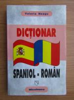 Anticariat: Valeria Neagu - Dictionar spaniol-roman