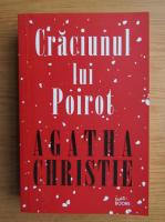 Anticariat: Agatha Christie - Craciunul lui Poirot